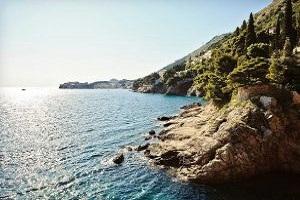 Traditional Villa in Dubrovnik near beach and centre