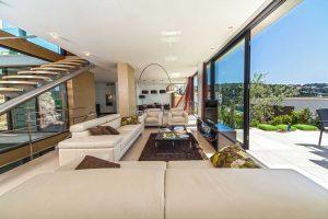 Exclusive Beach Villa in Primosten Croatia with indoor pool and sauna