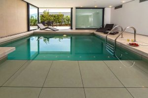 Exclusive Primosten Villa with pool by the sea