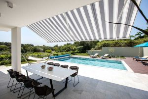 Modern Luxury Villa Dubrovnik Riviera Croatia with pool