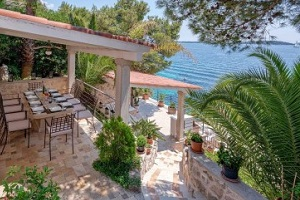 Croatia Holiday Luxury Villa Hvar by the sea