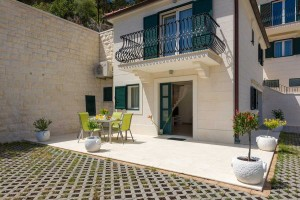 Holiday Villa in Hvar Town centre