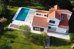 Dubrovnik Country Family Holiday Home with private pool