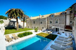 Exclusive Villa in Dubrovnik with pool