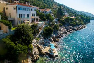 Exclusive Dubrovnik Villa by the sea