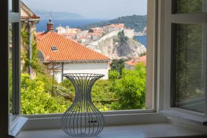 Luxury Villa in Dubrovnik Old Town with pool and sea view