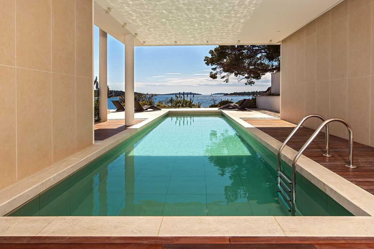 Villas Croatia