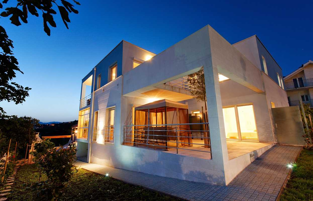 Holiday Villas Near Pula