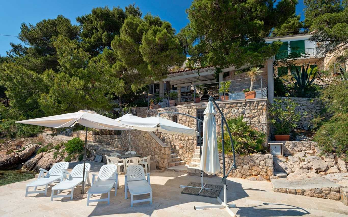 Brac Beach Villas Croatia