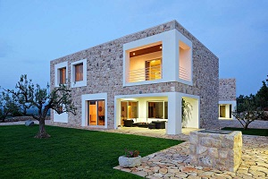 Makarska Luxury Villa with private pool private oasis