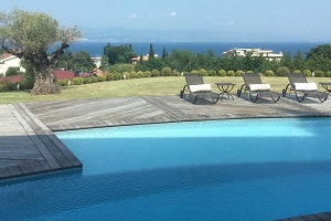 Luxury Villas Opatija Croatia with private pool