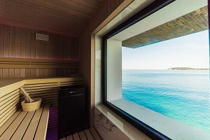 Beach Luxury Villa in Dubrovnik Croatia with private pool