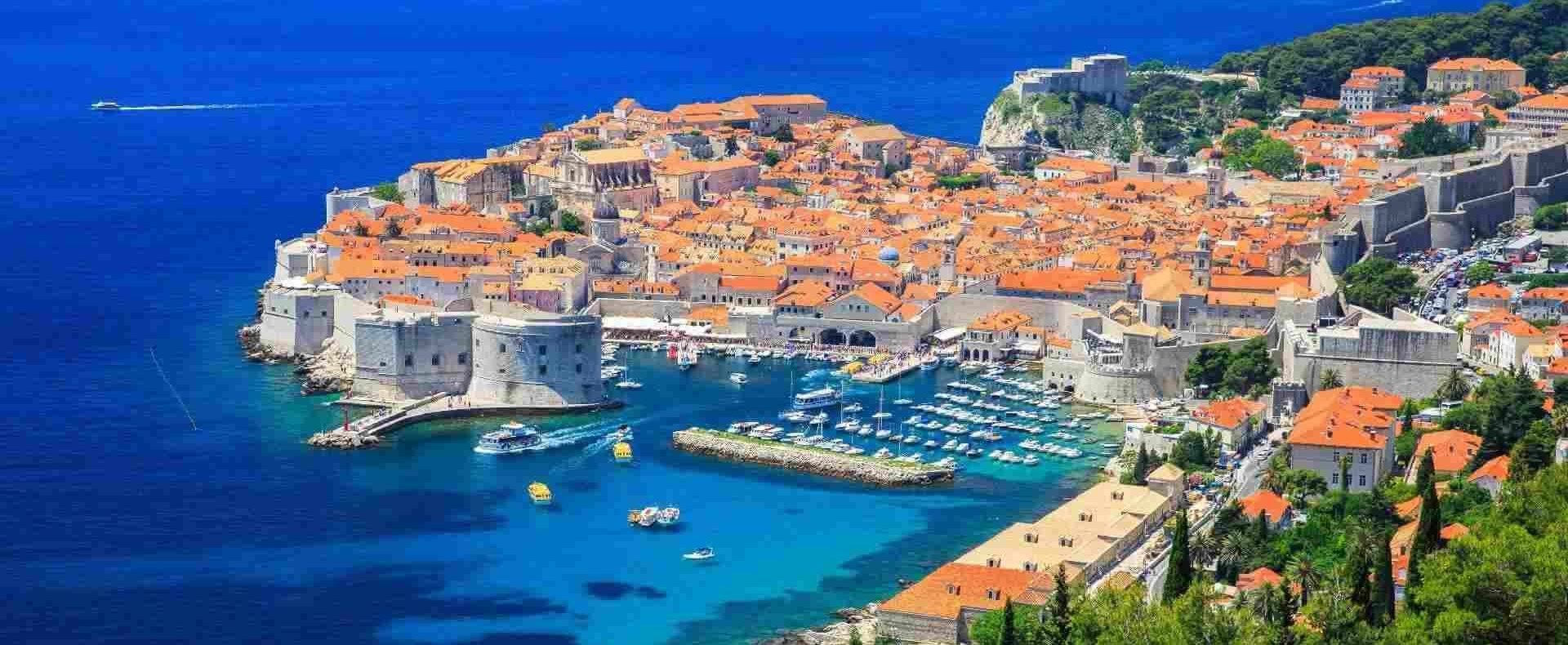 Luxury Villas Dubrovnik Croatia rent by owner